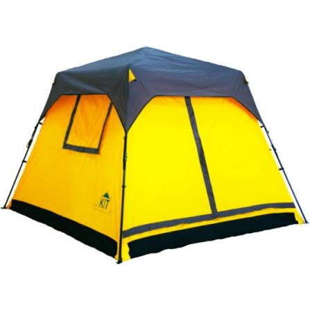 چادر مسافرتی 8 نفره کیت